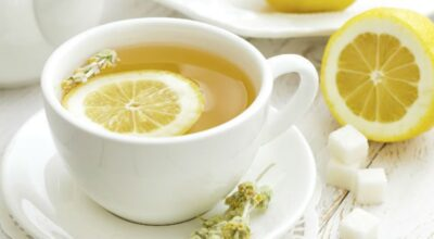 Minuman Lemon Hangat Yang Dianjurkan Diminum Di Pagi Hari