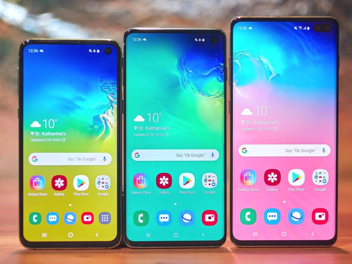 Keunggulan Handphone Merek Samsung yang Paling di Rekomendasikan
