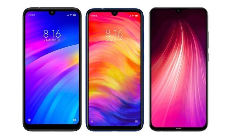1. Rekomendasi Hp Xiaomi Ram 3gb