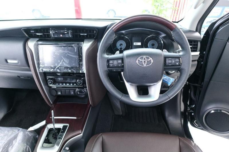 Inilah Kelebihan Toyota Fortuner SUV Terbaik