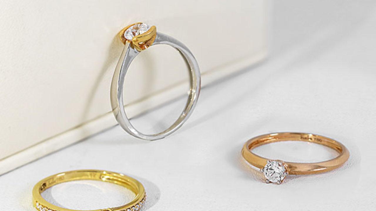 Mengenal Keunggulan Rose Gold untuk Perhiasan