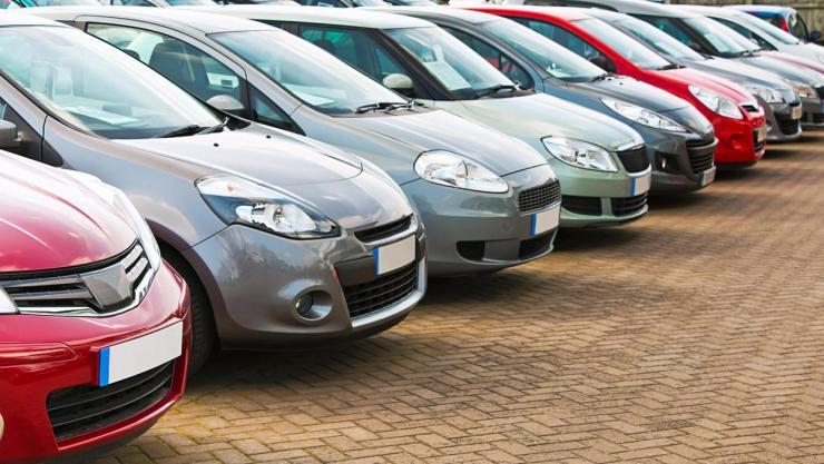 Seva ID : Portal Jual Beli Mobil Bekas Berkualitas Terbaik 2021